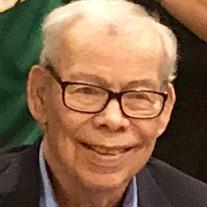 Robert O. Weisenberg