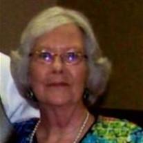 Frances Lee Booker Jones