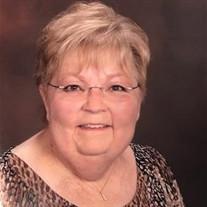 Mrs Patricia Eberhardt
