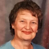 Gretchen S. Hayes