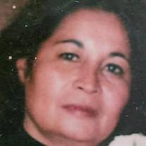 Candelaria R. Gutierrez