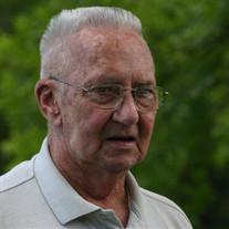 Raymond Gilmer Hooker,