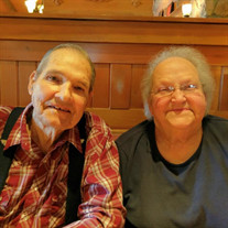 Harold & Theresa Douglas