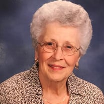 Adeline Galm