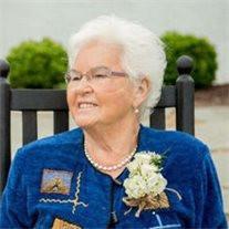 Barbara Ann Carper