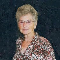 Ruth Evelyn Prater