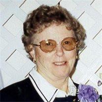 Catherine M Hemenway