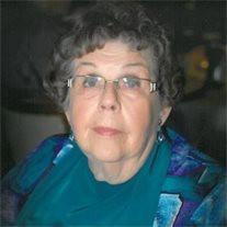 Mary Madelyn Rice
