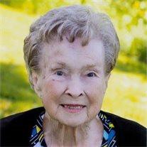 Lucille Rose Kester