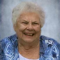 Mary Ann Bernier