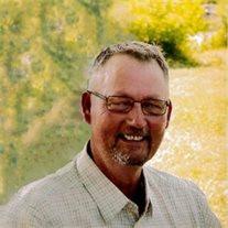 Bryan Keith Claussen