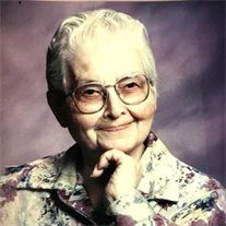 Helen Rose Jensen