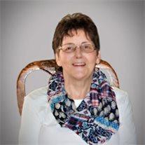 Bonnie M Finley