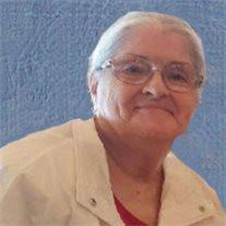 Darlene Ruth Walton