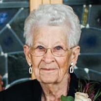 Dorothy May Brooks