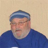 Kenneth Douglas Hansen