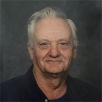 Stanley Gene Wilkinson