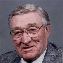Earl Willam Schindler