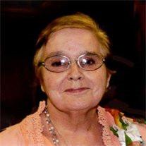 Sandra Fay Carlson