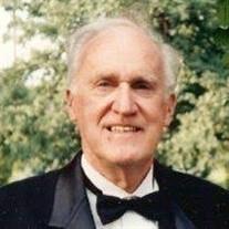 Mr. John Clifford Wood