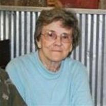 Donna I. Wiltse