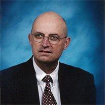 Ralph Heckert