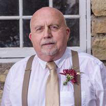 Bruce Alan Thompson