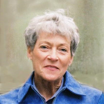 May Ann MacDonald  Mathis