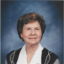 Nancy Smelcer Easterly
