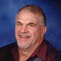 Jerry Brincks