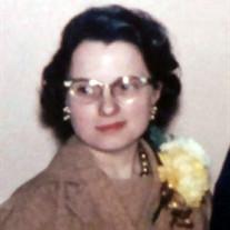 Grace J Caudill