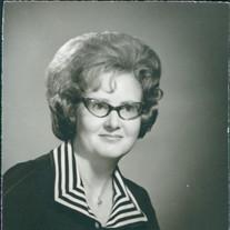 Sheron Joyce Brock