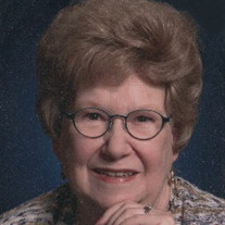 Betty B. Hoyt