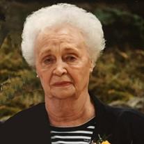 Anne J. Fjestad