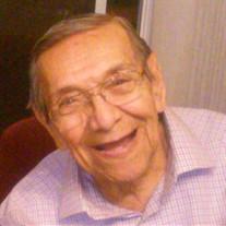 Albert Marin