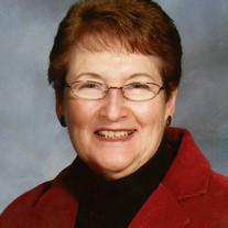Rueith Ann Lewis