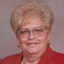 Barbara Gwen Wright