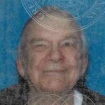 Jerry Morton Dover