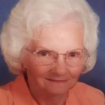 Betty Jane Arndt