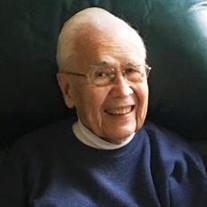 Frank E. Decker