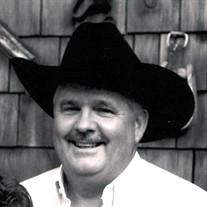 Glen Cary Crusinbery Jr.