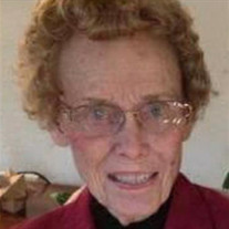 Lorene Marion Conner