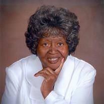 Mrs. Ollie Darden