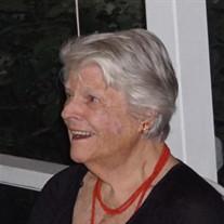 Aloise O'Brien Bates