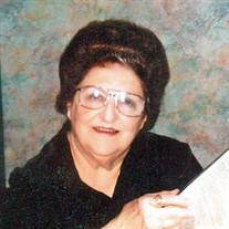 Joyce Morrow