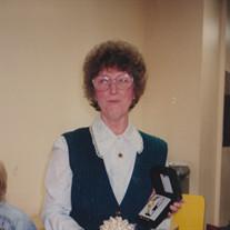 Wanda Lou McGrew