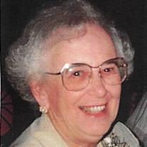 Sylvia M. Barcus