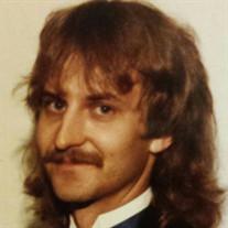 Larry Gene Stumpff Jr.