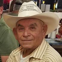 Mr. Santiago Cuevas