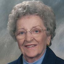 Joanne V. Watson